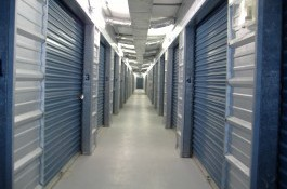 Our Self Storage Facility